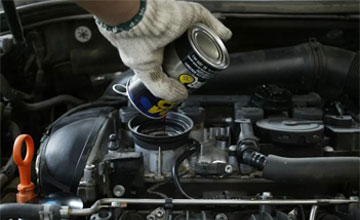Engine industry sealant solution